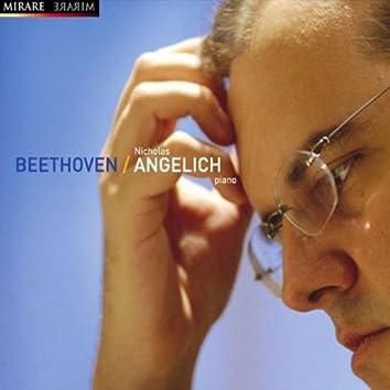 Beethoven: Piano Sonatas No 21, 12 & 32