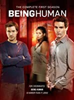 Being Human: the Complete First Season [DVD] [Import]