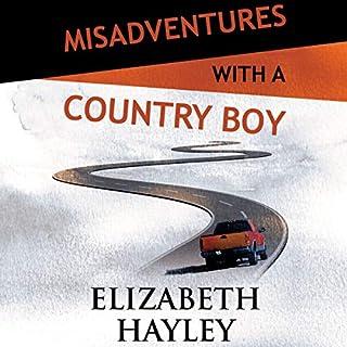 Page de couverture de Misadventures with a Country Boy