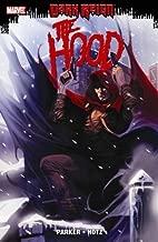 Dark Reign: The Hood TPB by Kyle Hotz (Artist), Jeff Parker (6-Jan-2010) Paperback