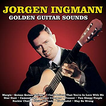 Golden Guitar Sounds
