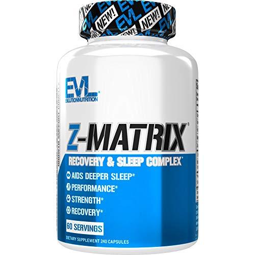 Evlution Nutrition Z-Matrix