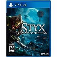 Styx Shards of Darkness PlayStation 4 ビデオゲーム暗闇のスティクスシャードプレイステーション4 北米英語版 [並行輸入品]