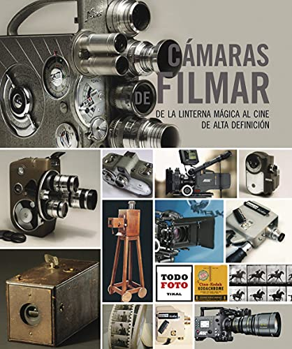 cámaras de Filmar (Todo foto)