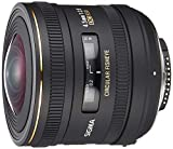 Sigma 4,5mm 2,8 EX DC Circular Fisheye HSM Obiettivo per Nikon