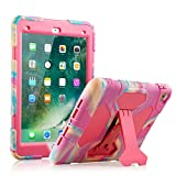 Product Image of the ACEGUARDER iPad 2017/2018 iPad 9.7 inch Case, Shockproof Impact Resistant...