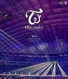 "TWICE DOME TOUR 2019""#Dreamday""in TOKYO DOME(Blu-ray)"