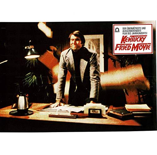 Kentucky Fried Movie - George Lazenby - 7 Aushangfotos - 21x29cm (19)