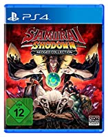 Samurai Showdown NeoGeo Collection (PlayStation PS4)