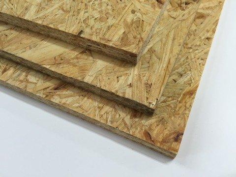 構造用OSB合板≪実付き≫ 24mm 3尺×6尺 1枚入り