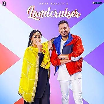 Landcruiser (feat. Gurlez Akhtar)