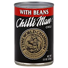 Brought to you by Chilli Great Quality 15 OZ unit of measure 12 Packs Total Buy in Bulk and Save!
