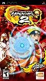 Naruto: Ultimate Ninja Heroes 2 - PlayStation Portable