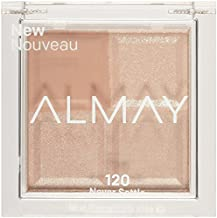 Almay Shadow Squad, Never Settle, 1 count, eyeshadow palette
