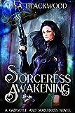 Sorceress Awakening (A Gargoyle and Sorceress Tale Book 1) (Kindle Edition)