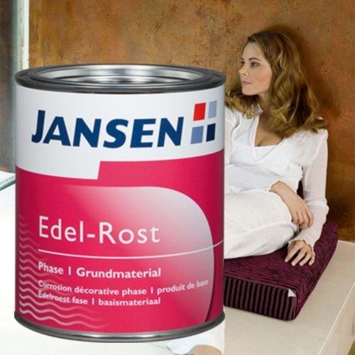 Jansen Edel-Rost Phase I Grundmaterial 6kg