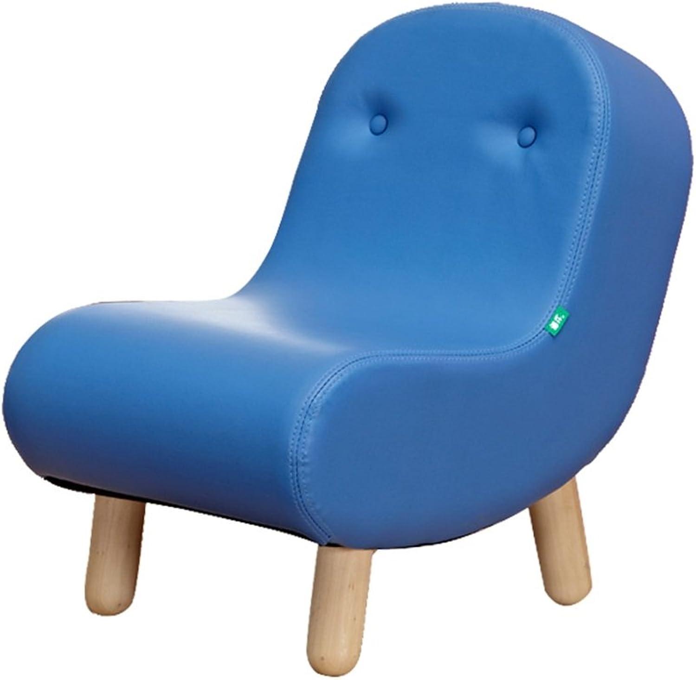 ALUK- small stool Kinder Komfortable Stuhl Trojaner Form Niedlichen Cartoon Sofa Schne Farbe Komfortable Und Leichte L40cm  W64cm  H61cm
