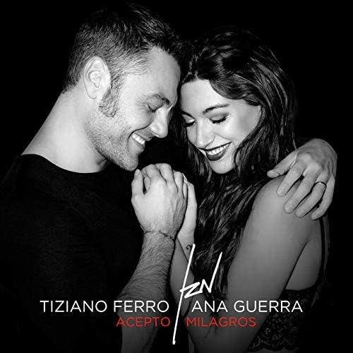 Tiziano Ferro & Ana Guerra