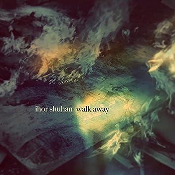 Walk Away EP