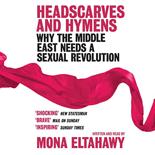 Headscarves and Hymens audiobook cover art