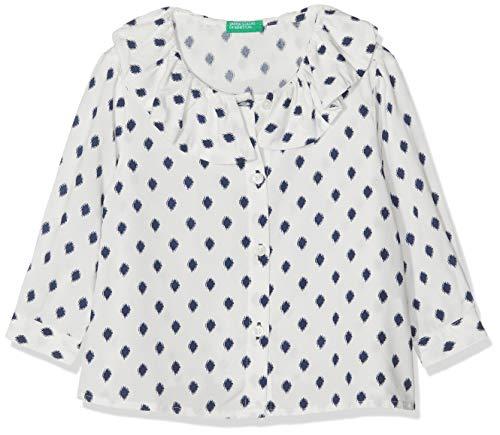 United Colors of Benetton Bluzka dla dziewczynek
