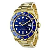 Rolex Submariner Mechanical (Automatic) Blue Dial Mens Watch 116618LB (Pre-Owned)