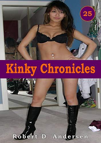 Kinky Chronicles 25 (English Edition)