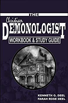 The Christian Demonologist Handbook - Workbook & Study Guide