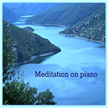 Meditation for piano (Dorian Music for Piano)