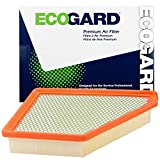 EcoGard Automotive Replacement Air Filters & Accessories