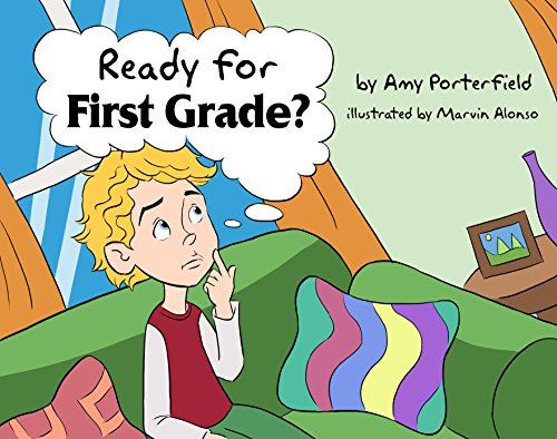 Ready for First Grade? (English Edition)