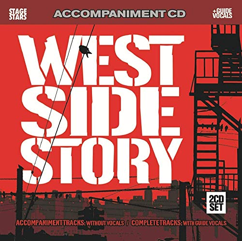 Songs From West Side Story