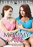 Mommy & me 11 (Lesbo Filly film)