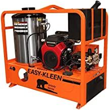 Easy-Kleen Professional 5000 PSI (Gas - Hot Water) Belt-Drive Pressure Washer w/ Honda Engine