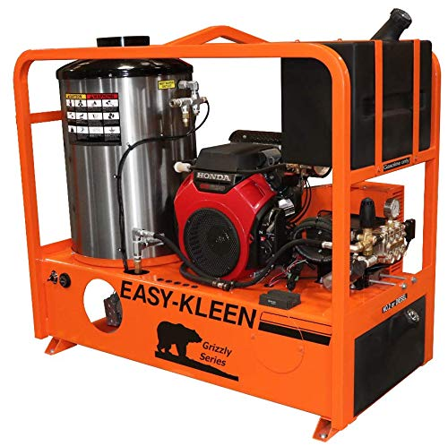 Easy-Kleen Professional 5000 PSI (Gas - Hot Water)...