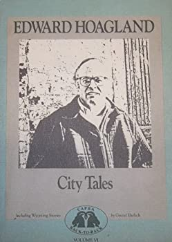 City Tales/Wyoming Stories (Capra Back to Back Series, Vol 6) 0884962431 Book Cover