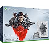 Xbox One X Gears 5 Limited Edition bundle (1TB)