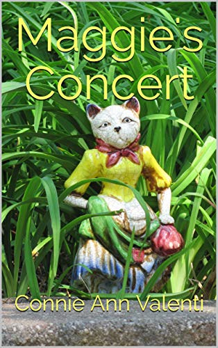 Maggie's Concert (English Edition
