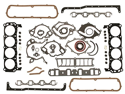 Mr. Gasket 7121 Engine Rebuilder Overhaul Gasket Kit