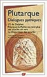Plutarque - Dialogues pythiques