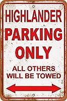 矢印記号さびた錫のサインヴィンテージアルミニウムプラークアートポスター装飾面白い鉄の絵の個性安全標識警告バースクールカフェガレージの寝室に適しています