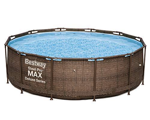 come gonfiare una piscina bestway online