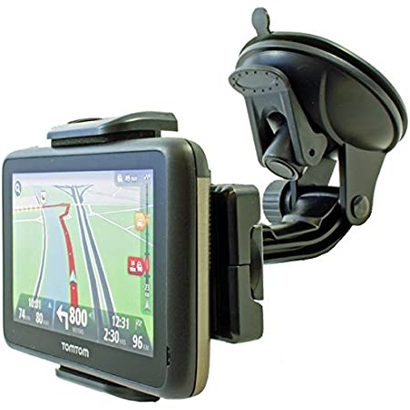 Navgear Kfz Navi Halterungen Schwanenhals Halterung Für Navigon Navigationsgeräte Universalhalterung Für Navi Navigation