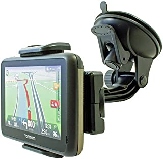 Navitec24 360° UNIVERSAL KFZ Halter PKW Halterung drehbar Car Holder Phone Mount