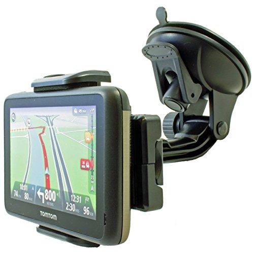 Navitec24 360° UNIVERSAL KFZ-Halter PKW Halterung drehbar Car-Holder Phone-Mount