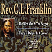 Rich Man & the Beggar/There Is Danger in a Crowd