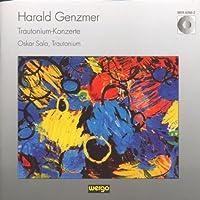 Genzmer;Orchestra Concerto