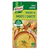 Knorr Passato di Patate e Carote, 500ml