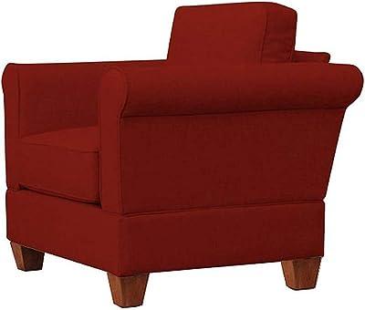 Amazon.com: Muebles para Salón e1l2-snd Gregory Big silla ...