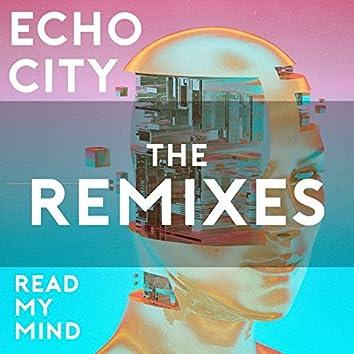 Read My Mind - Remixes